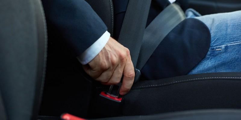 Quelle responsabilité est la vôtre si vous ne portiez de ceinture de sécurité lors d'un accident ?