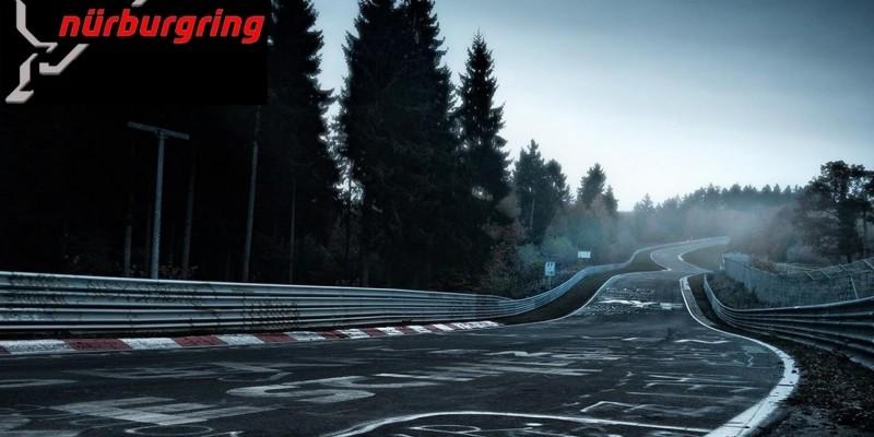 Classement des 5 compactes les plus rapides sur le Nürburgring.