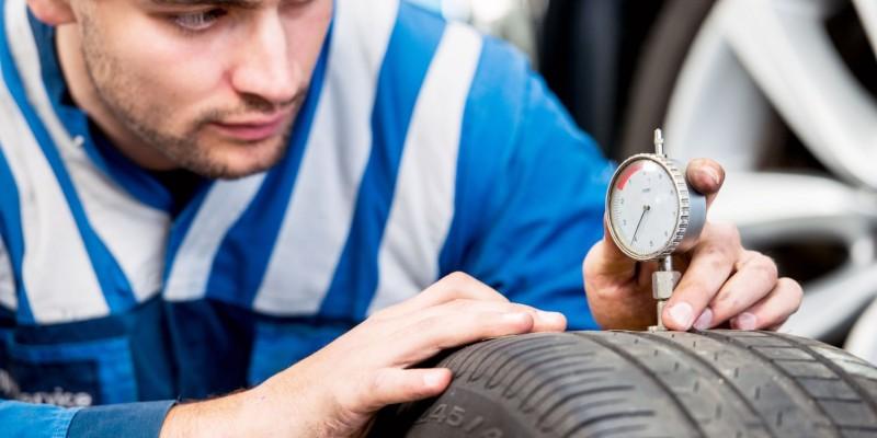 Usure de pneus : comment vérifier ?
