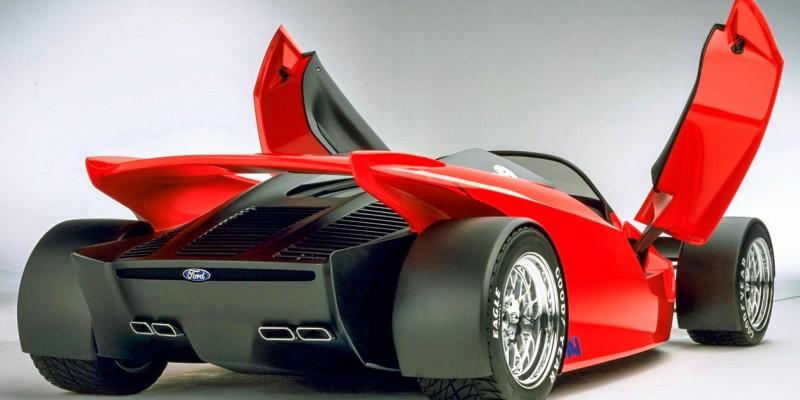 Ford indigo : une voiture, un concept, une histoire.
