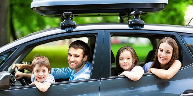 Accessoires indispensables à avoir dans sa voiture avant de prendre la route.