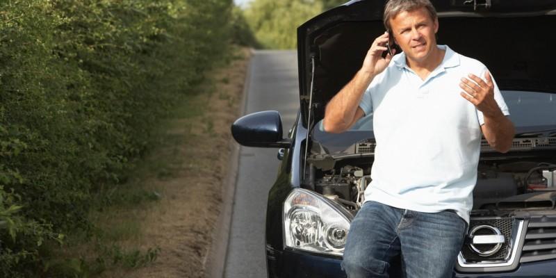 Panne voiture : Quelles sont les causes les plus fréquentes ?