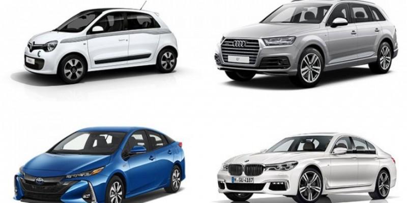 Entre monospace ou SUV, que choisir ?
