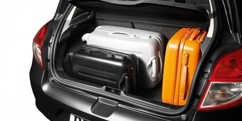 Voyage : Bien charger sa voiture !