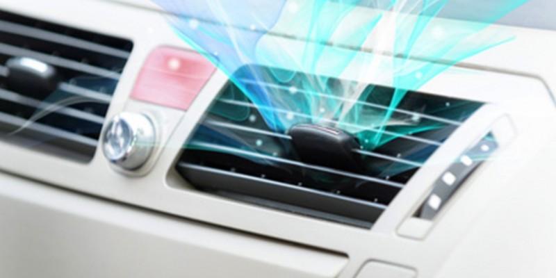 Éliminer efficacement les mauvaises odeurs dans une voiture