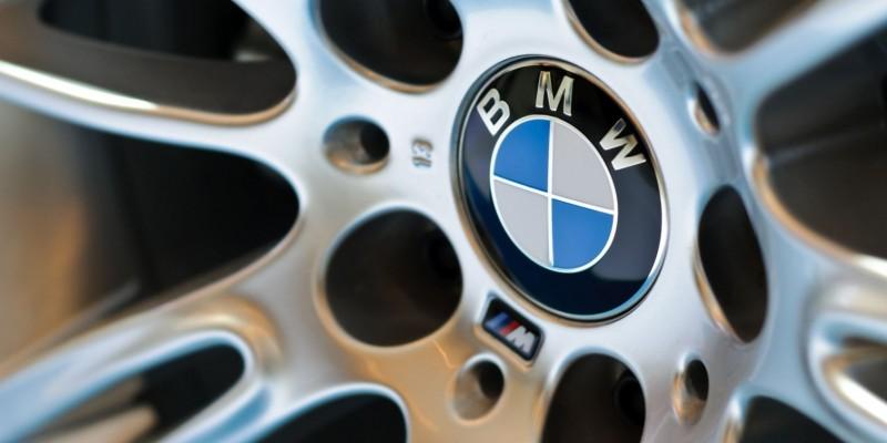 Salon de Francfort 2017- BMW entrée réussie.