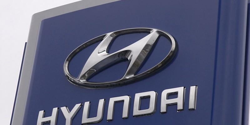 Hyundai : place à l'électrique.