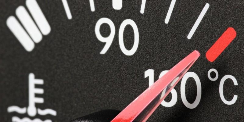 Surchauffe du moteur : comment réagir ?