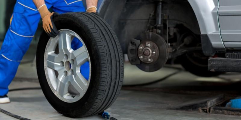A quel moment changer ses pneus ?