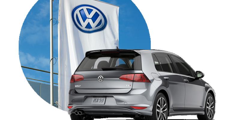 Volkswagen : nouveau rappel des véhicules ?
