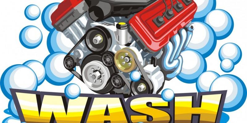 Vous avez bien nettoyé votre voiture ? Et son moteur ?