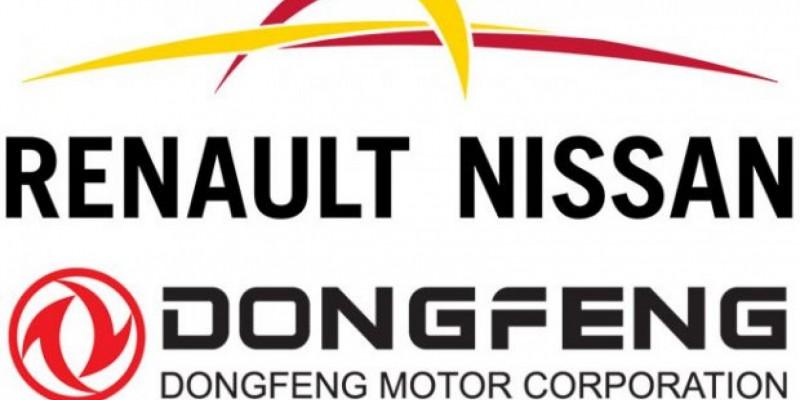 Renault Nissan-Dongfeng : un partenariat à la mode chinoise.