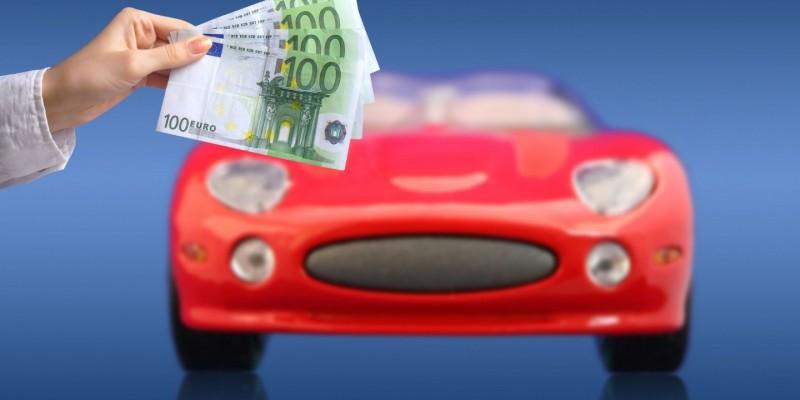 Achat d'un véhicule: dans la jungle du crédit auto.