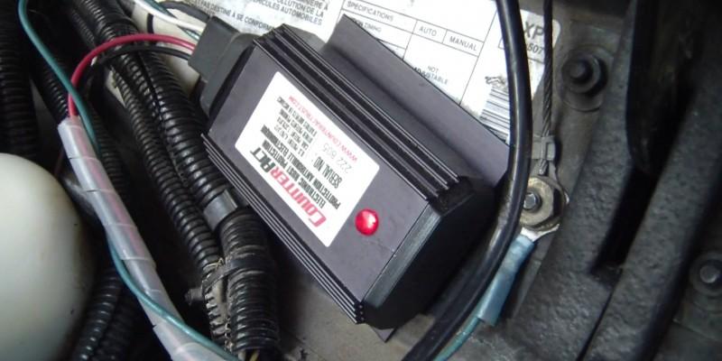 L'antirouille électronique : mais comment ça marche ?