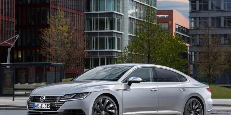 La conduite autonome de la Volkswagen Arteon: comment ça marche?