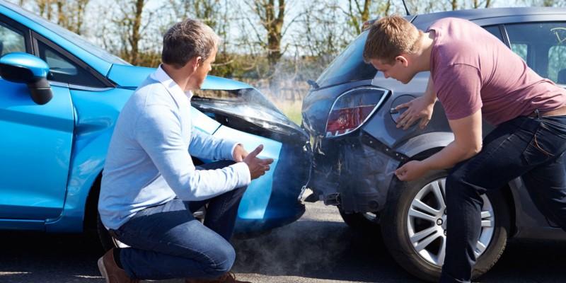 Comment remplir un constat d'accident ?