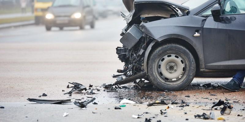 Accident avec délit de fuite: comment réagir?