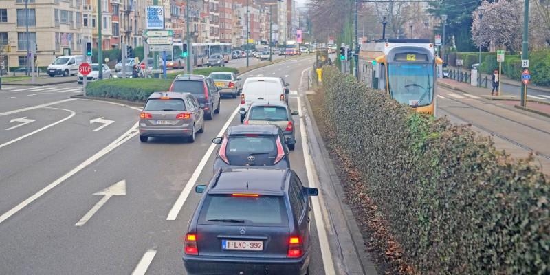 Zone à faibles émissions à Bruxelles : tout ce qu'il faut savoir.