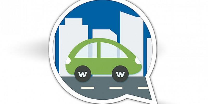 WappyWap : l'App qui met les conducteurs en relation