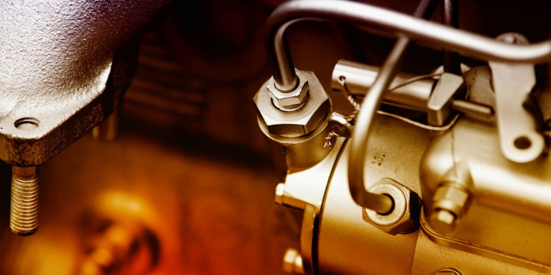 Pompe à carburant : fonctionnement et problèmes récurrents