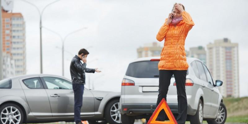 Accident de la route : comment réagir ?
