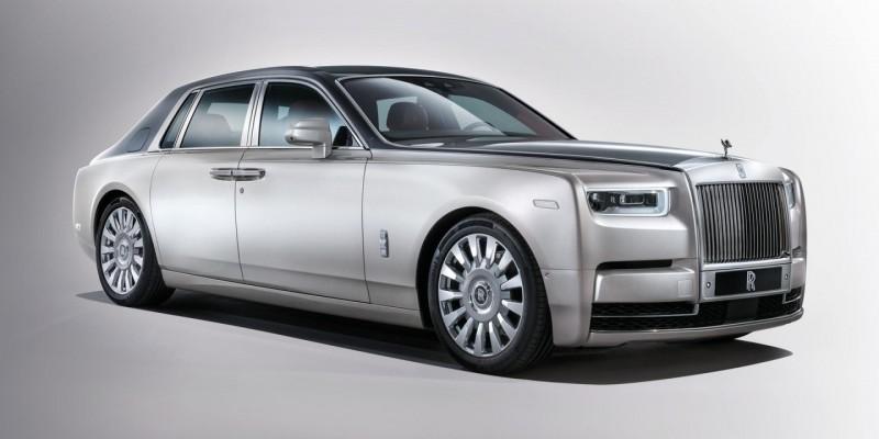 La Rolls-Royce Phantom VIII est-elle la plus luxueuse du monde ?